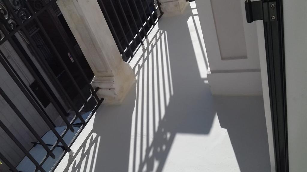 Bonus Facciate 90% Membrapol balcone